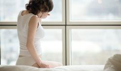 Misselijk tijdens de zwangerschap: meer kans op een meisje?