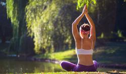 Yoga helpt (op korte termijn) tegen piekerstoornissen