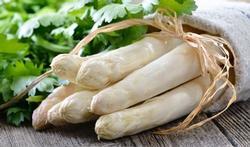 Alles wat je moet weten over asperge