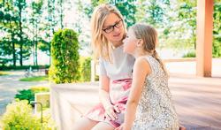 6 tips om je kind te helpen een positief lichaamsbeeld op te bouwen