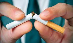 Alle hulpmiddelen bij stoppen met roken even effectief