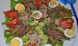 Salade uit Nice