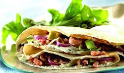 Over tortilla's, taco's, en ander lekkers uit de Tex-Mex-keuken