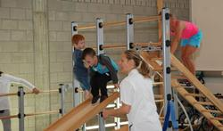 UZ Brussel start met Sport & Diabetes pilootproject voor kinderen met diabetes type 1