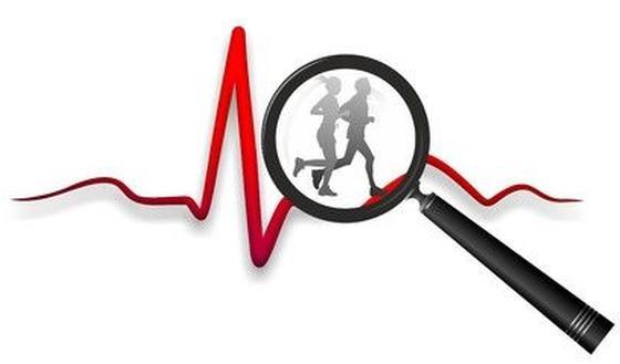 Recuperatie Test Van Je Hart Gezondheid Be