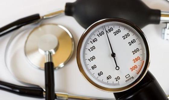 Verhoogde Bloeddruk Hypertensie Gezondheidbe