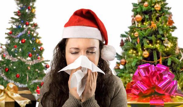 Vermijd een kerstmis allergie gezondheid.be