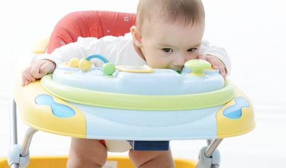 Waarom Gebruikt Uw Baby Beter Geen Loopstoeltje Gezondheidbe