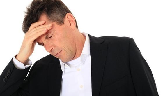 hoofdpijn en misselijkheid