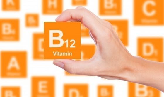 vitamine b12 innemen