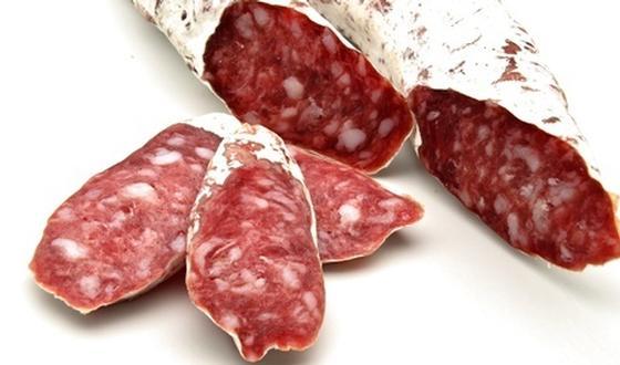 zwangerschap salami