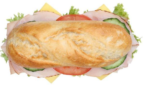 Uitzonderlijk Hoe bewaart u het best belegde broodjes ? | gezondheid.be @YM99
