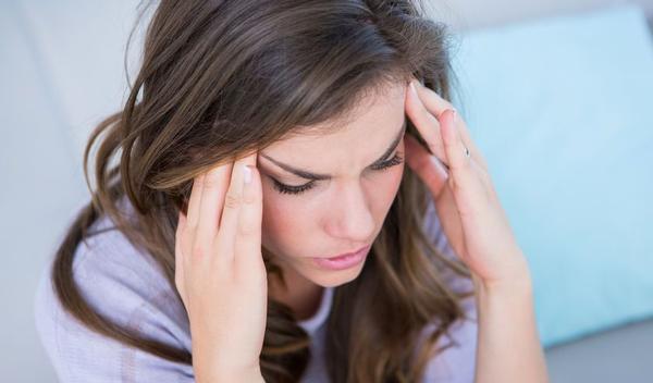 Migraine Door Warm Weer Gezondheid Be