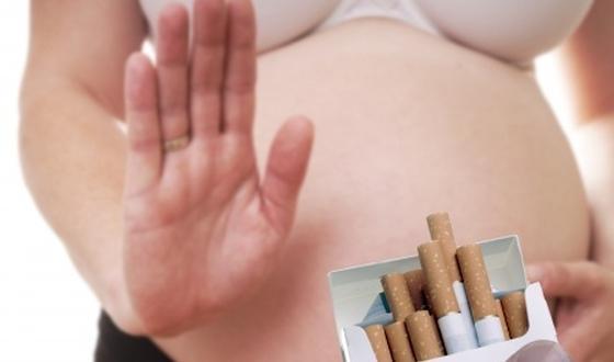Stoppen Met Roken Tijdens Zwangerschap Wat Helpt Gezondheidbe