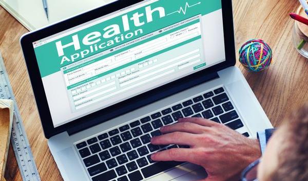 my health viewer inloggen