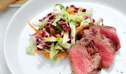 De meerwaarde van vlees in een gezonde voeding