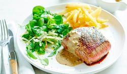 Hoe bak je de ideale steak?