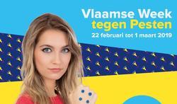 Vlaamse Week tegen Pesten: Wat als uw kind op school gepest wordt?
