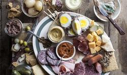 Het Banting dieet: hoe vettiger, hoe prettiger