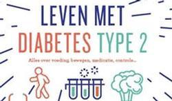 Wereld diabetesdag : het boek: leven met diabetes type2