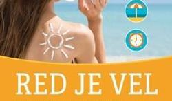 Stichting tegen Kanker: Nieuwe gids over huidkanker