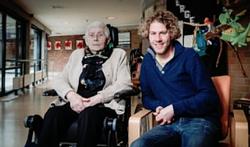Nieuwe sensibiliseringscampagne en website Vergeet dementie, onthou mens