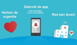 Hartstilstand: Levensreddend project EVapp