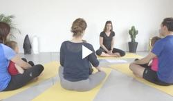 Start 2 Yoga - les 5: kinderyoga voor ouders en kinderen