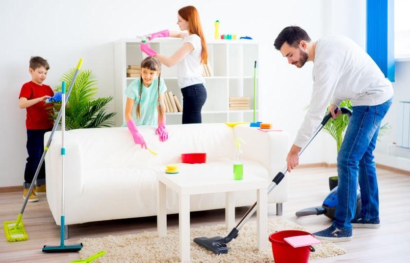 Hoe motiveer je je kind om op te ruimen? | gezondheid.be