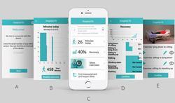 Patiënten sneller terug op de been dankzij Hospital Fit app