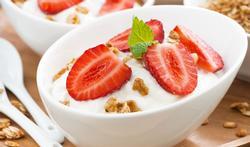 Ontdek hoe fermenten in yoghurt de lactose in het product helpen te verteren!