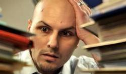 2 tips om stress op het werk te vermijden