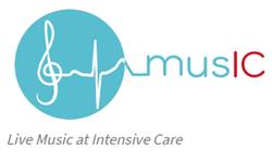 Livemuziek op Intensieve zorg brengt patiënten en familie tot rust