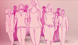 Mei = stap-maand tegen borstkanker