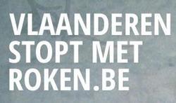 Nieuwe portaalsite over stoppen met roken in Vlaanderen