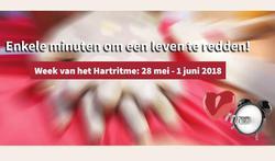 De Week van het Hartritme: gratis info- en initiatiesessies