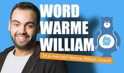 Word 'Warme William'