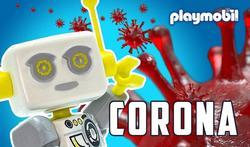 Het coronavirus: hoe leg je dat uit aan kinderen?