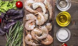 Handige wistjedatjes voor in de keuken: wat is het verschil tussen een gamba en een scampi?