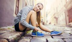 Test jezelf: Hoe actief ben je ?
