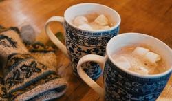 De lekkerste warme winterdrankjes