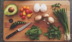 Nieuw receptenplatform helpt Vlaming gezond en lekker eten