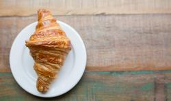 Croissants: een zondagse zonde?