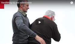 Video: Verslikking volwassene