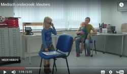 Video: Medisch onderzoek: kleuters