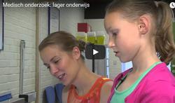 Video: Medisch onderzoek: lager onderwijs