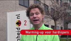 Video: Warming-up voor lopers