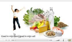 Video: Gezonde voeding