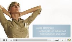 Video: Rug- en nekoefeningen