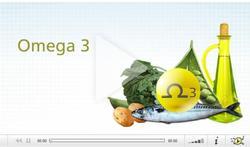 Video: Wat zijn omega 3-vetzuren?